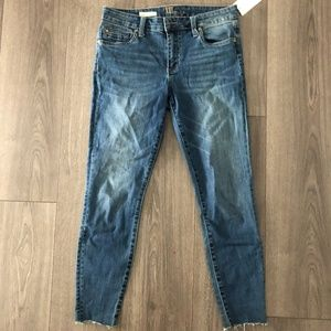 Kut From the Kloth Carlo Ankle Skinny